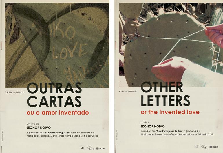 Filme: Outras Cartas