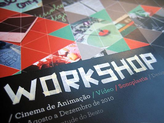 Imagem Workshops <br> 'Paisagens e Sonoridades'