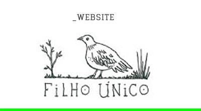 Website Filho Único