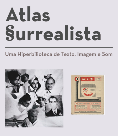 Website Atlas Surrealista
