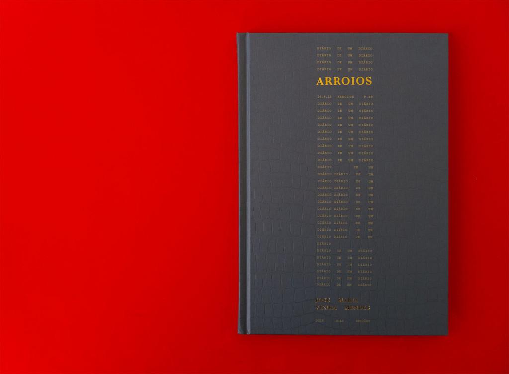 ARROIOS <br /> DIÁRIO DE UM DIÁRIO