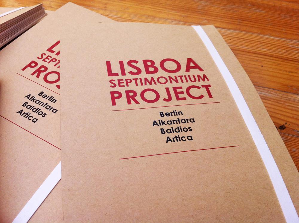 Berlin Lisbon Project