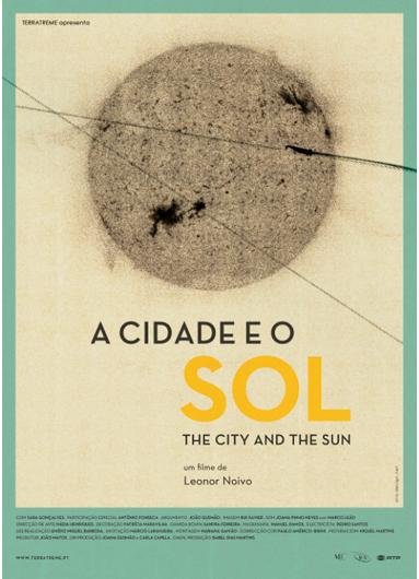 Filme 'A Cidade e o Sol'