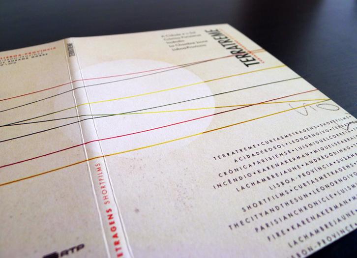 Colecção Terratreme