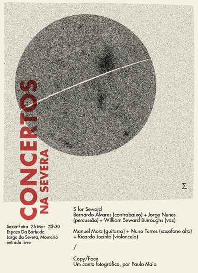 Concertos na Severa'11